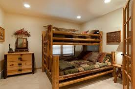 Twin Bunk Beds With Mattress Included Rustic Bunk Beds With Mattresses Included Rustic Bunk Beds Twin