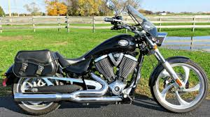 victory vegas low motorcycles for sale