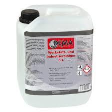 Stabilo Bad Windsheim Und Industriereiniger 5 Liter