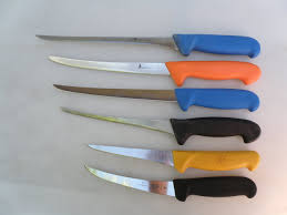 konway discusses filleting knives