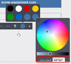 canva color palette ideas canva tips that will help you become a visual content master