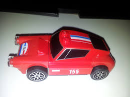 barbie red cars anything but everything december 2012
