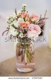 jar flowers jar flowers stock images royalty free images vectors