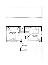 farmhouse style house plan 3 beds 2 50 baths 1738 sq ft plan
