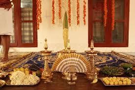 Indian Engagement Decoration Ideas Home Kerala Nair Engagement Pre Kerala Wedding Rituals Kerala