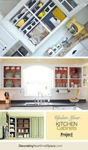 Kitchen Cabinet Update Best 25 Inside Kitchen Cabinets Ideas On Pinterest Thomasville