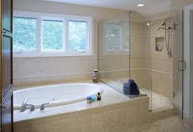 Bathroom Tubs And Showers Ideas Corner Combo Tub And Shower Ideas Useful Reviews Of Shower