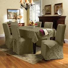 chair cover ideas dining room extravagant floral gray diing room chair cover