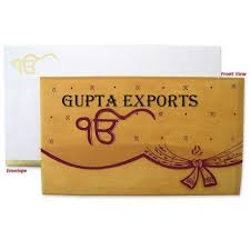 sikh wedding cards sikh wedding card manufacture in india
