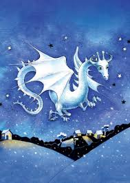 the snow dragon the lowry theatre