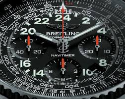breitling black friday breitling navitimer cosmonaute blacksteel time and watches