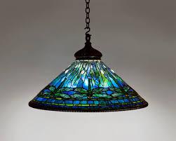 Tiffany Chandelier Tiffany Studios Lamps Catalogue Lillian Nassau Llc