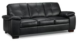 King Koil Sofa Review by Naples Sofa Black Leon U0027s