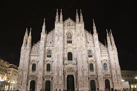 milan cathedral floor plan cathedral maria nascente of milan in lombardy italy vivamost