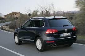 volkswagen touareg 3 6 2010 auto images and specification