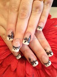 eye candy nails u0026 training nails gallery acrylic nails with