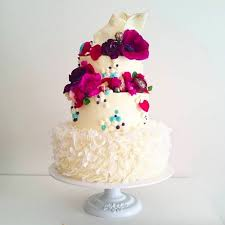 Famous Cake Decorators Australian Cake Designers Wedding Cakes 100 Layer Cake