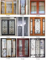 Window Grill Design Catalogue at Home Design Ideas