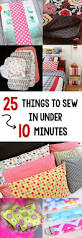 Home Decor Sewing Projects by 17 Images About Sew Cute On Pinterest Fat Quarters Little