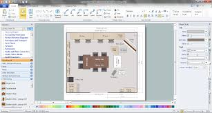 Floor Plan Pro by Cafe Floor Plans Professional Building Drawing