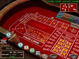 Craps Table Can Dice Control Be Proven In Craps Tables Casino Player