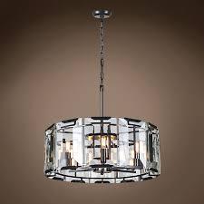 Sparkle Plenty Chandelier Cleaner Restoration Revolution Harlow Crystal 6 Light 26