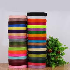 craft ribbon wholesale 12mm organza ribbon wholesale gift packing christmas ribbons