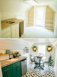 Coffee Nook Ideas Fixer Upper Bed U0026 Breakfast Kitchen Inspiration Pinterest