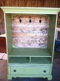 repurposed furniture ideas tv cabinet great way to repurpose a old tv cabinet cute for s little s