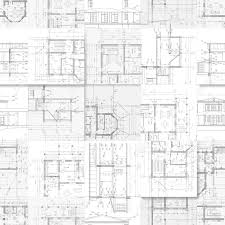 architectural building plans architectural drawings a set of facades and building plans