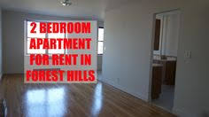 nyc 2 bedroom apartments large 2 bedroom apartment with balcony for rent in forest hills