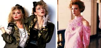 80s jewelry and accessories living in a material world the 80s comeback deveil