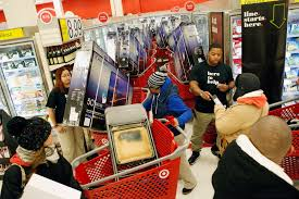 target thursday black friday target raising minimum wage to 10 compete with walmart