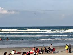 New Smyrna Beach Map 8 Year Old Disappears In Ocean Off New Smyrna Beach Shore