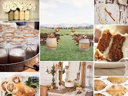 a thanksgiving wedding autumn wedding inspiration wedding