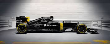 renault f1 tank renault sport signs infiniti and bell u0026 ross for 2016 f1 reboot