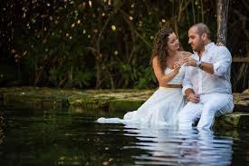 cenote trash the dress archives wedding day story photo u0026 video