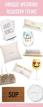 creative wedding registries 23 best wedding registry tips tricks images on