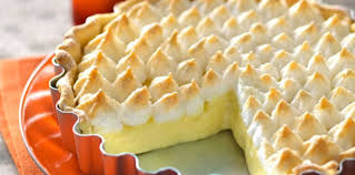 tarte au citron meringuée pas cher recette sur cuisine actuelle