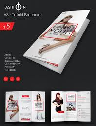 brochure psd template 3 fold 3 fold flyer template resume cv format green consultant cover letter