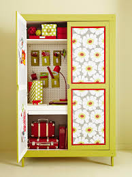 Craft Storage Cabinet All About The Furniture Armoires Craft Storage Ideas