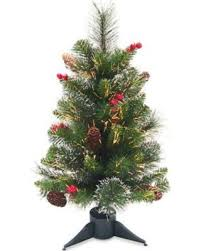 fall into savings on national tree company 2 pre lit fiber optic