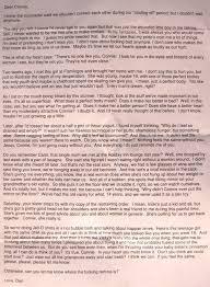 greatest divorce letter ever imgur