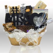 wedding gift basket ideas wedding gift baskets archives gifts azelegant gifts az