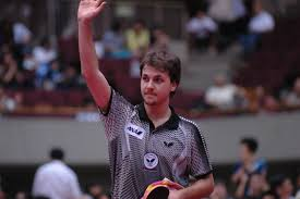 Best Table Tennis Player Timo Boll Ten Years In The Top 10 U2013 Butterfly Magazine