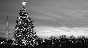 event history u0026 timeline national christmas tree lighting