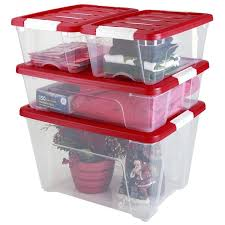 storage bins ornament storage boxes sale box with
