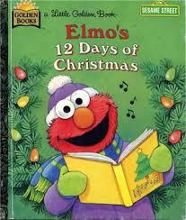 elmo s 12 days of muppet wiki fandom powered by wikia
