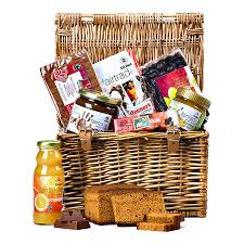 Breakfast Gift Baskets Oxfam Fair Trade Breakfast Basket Delivery In Germany By