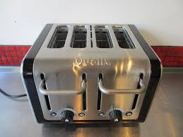 Dualit Toaster And Kettle Set Dualit Brushed Architect Four Slice Toaster Review Trusted Reviews